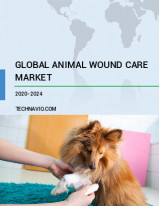 Animal Wound Care Market by Application and Geography - Forecast and Analysis 2020-2024