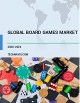 Board Games Market by Product, Distribution Channel, and Geography - Forecast and Analysis 2020-2024