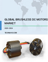 Brushless DC Motors Market by Product, End-user, and Geography - Forecast and Analysis 2020-2024