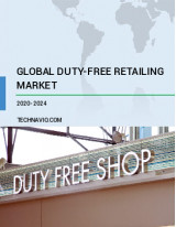 Duty-free Retailing Market by Product, Distribution Channel, and Geography - Forecast and Analysis 2020-2024