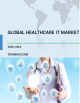 Healthcare IT Market by Component and Geography - Forecast and Analysis 2020-2024