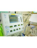 Critical Care Ventilators Market by Product and Geography - Forecast and Analysis 2021-2025