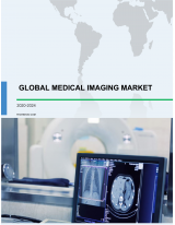 Medical Imaging Market by Product and Geography - Forecast and Analysis 2020-2024