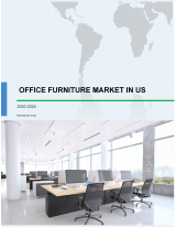 Office Furniture Market In Us Size Share Growth Trends Industry Analysis Forecast 2024 Technavio
