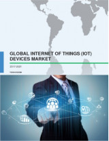 Global Internet of Things Devices Market 2017-2021