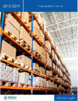 Pallet Market in the US 2015-2019