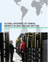 Global Internet of Things Market in the Healthcare Sector 2016-2020