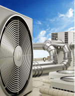 HVAC Aftermarket by End-user and Geography - Forecast and Analysis 2021-2025
