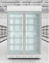Commercial Refrigeration Equipment Market by Product, End-user, and Geography - Forecast and Analysis 2021-2025