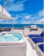 Luxury Yacht Market by Type and Geography - Forecast and Analysis 2020-2024
