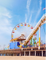 Amusement Park Market by Type and Geography - Forecast and Analysis 2021-2025