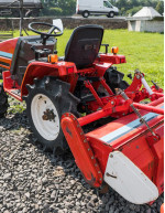 Agricultural Compact Tractor Market by Engine Capacity and Geography - Forecast and Analysis 2021-2025