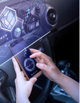 Automotive Telematics Market by Application, Type, and Geography - Forecast and Analysis 2020-2024