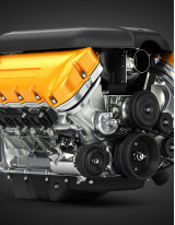 Automotive Camless Engine Market by Application and Geography - Forecast and Analysis 2021-2025