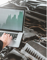 Automotive On-Board Diagnostics Market by Product and Geography - Forecast and Analysis 2021-2025
