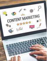 Content Marketing Market by Objective, Platform, End-user, and Geography - Forecast and Analysis 2021-2025