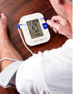 Digital Blood Pressure Monitors Market by Type and Geography - Forecast and Analysis 2021-2025