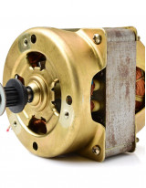 Low Voltage Motors Market by Type and Geography - Forecast and Analysis 2020-2024