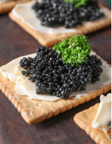 Caviar Market by Product, Distribution Channel, and Geography - Forecast and Analysis 2021-2025