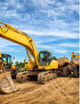 Construction Machinery Market by Product and Geography - Forecast and Analysis 2021-2025