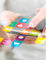 Mobile Apps Market by Platform, Application, Revenue Model, and Geography - Forecast and Analysis 2021-2025