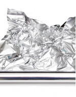 Aluminum Foil Market by Application and Geography - Forecast and Analysis 2021-2025