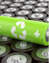Battery Recycling Market by Battery Chemistry, Battery Source, and Geography - Forecast and Analysis 2021-2025