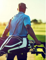 Golf Bags Market by Distribution Channel, Application, and Geography - Forecast and Analysis 2021-2025
