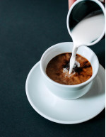 Coffee Creamer Market by Type and Geography - Forecast and Analysis 2021-2025