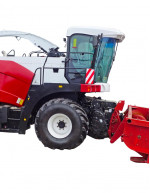 SelfPropelled Forage Harvesters Market by Product and Geography  Forecast and Analysis 2021-2025